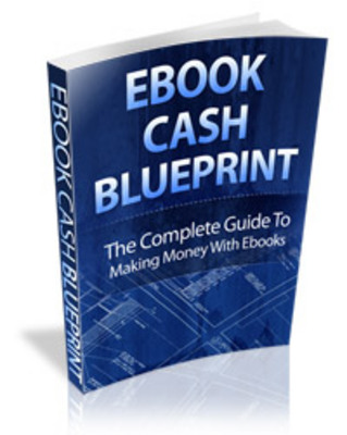 Product picture Ebook Cash Blueprint