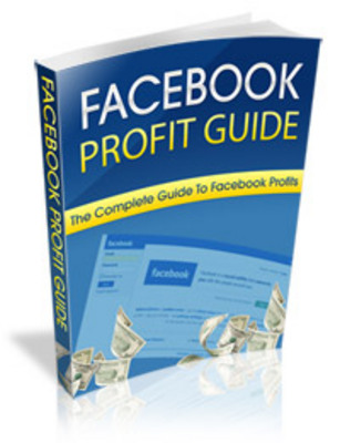 Product picture Facebook-Profit-Guide