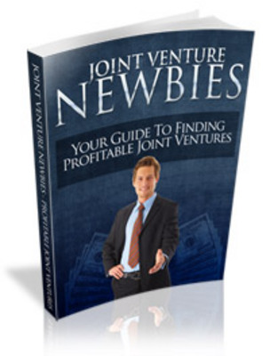 Product picture Joint-Venture-Newbies